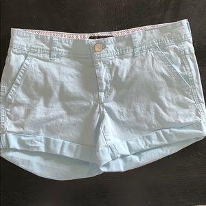 Aeropostale shorts, size 6